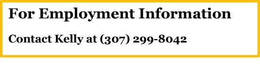 employment info